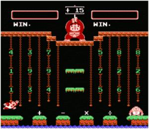 Donkey Kong Junior Autors: Duality Best old school games