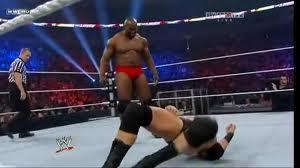 Ezekiel Jackson defWade... Autors: GreatLauris WWE Over The Limit 2011 results