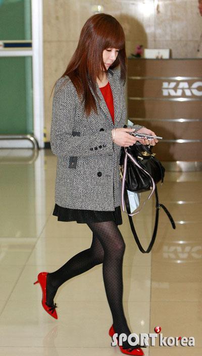 Tiffany no grupas SNSD Autors: HiYum Slavenību stils Dienvidkorejā (meiteņu) ^_^