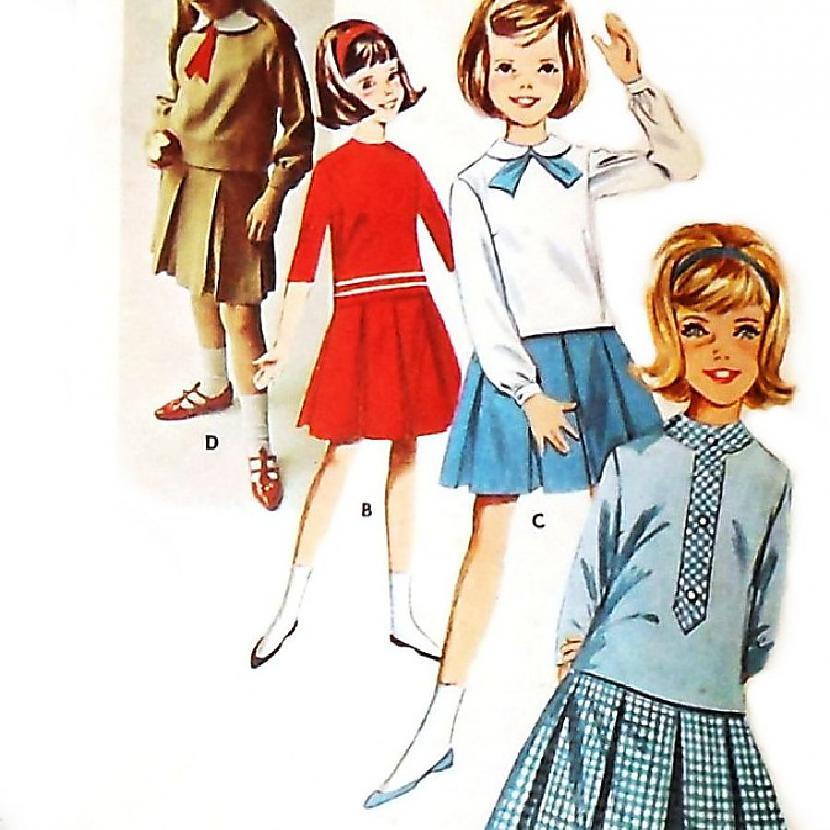 Vecmodīgs apģērbs  Ja cilvēks... Autors: VerDom Ķermeņa valoda 7. daļa: Apģērbs