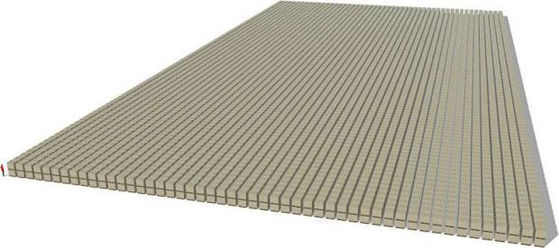 Un lūk  dāmas un džentlmeņi... Autors: Fosilija Kā izskatās triljons dolāru?