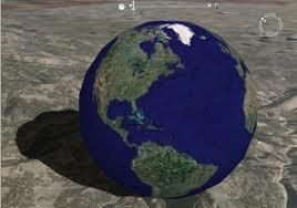 Zeme ir trešā planēta Saules... Autors: Fosilija Planēta Zeme. 3 daļa