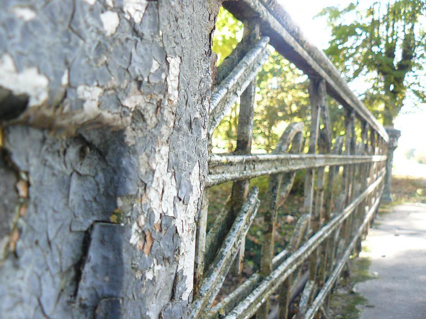 Šis tiltiņš ir manuprāt... Autors: slyfer3 Ķemeri sen aizmirstais kūrorts.