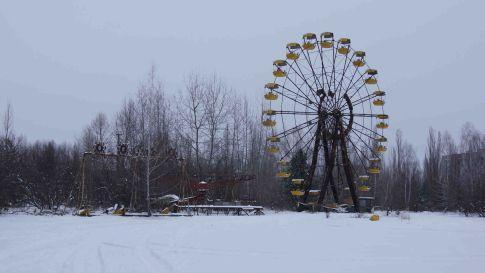 Izklaižu parks Autors: meanputra Černobiļa vs. Fukushima