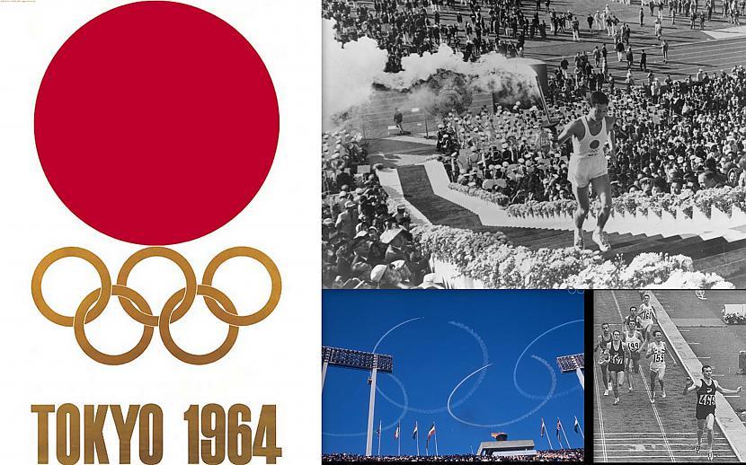XVIII 1964gada 10 24oktobris... Autors: GargantijA Viss sākās Atēnās... II daļa