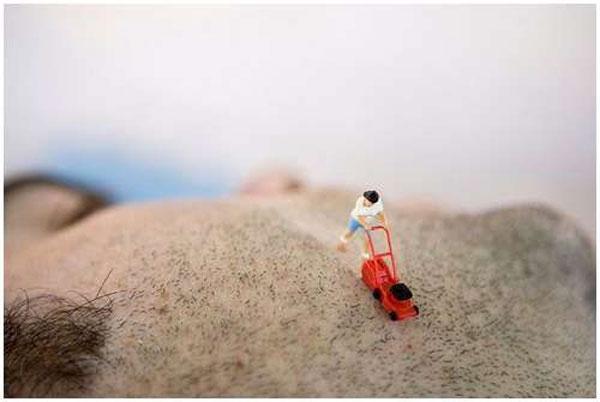 Autors: Aviators Kā udenslāse okeānā...