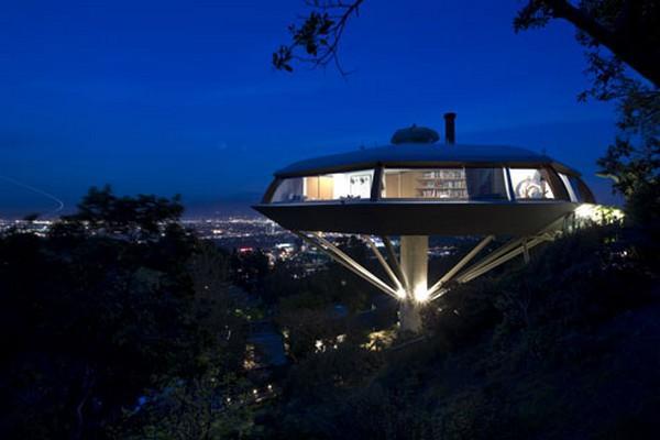 Hollywood māja Amērikā D ... Autors: Kuukijs Gribētu dzīvot?