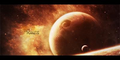 Planēta x  Darbs tapis tikai... Autors: JanisFake Mana photoshop darbu izstāde NR 1.