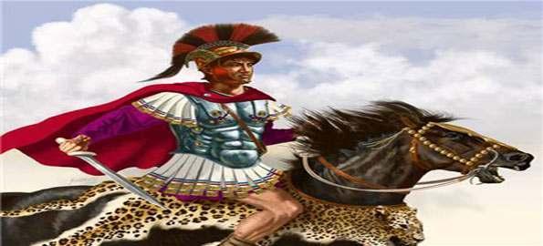EPĪRAS PIRRS Pyrrhus of... Autors: Citizen Cope Apkaunojoša nāve...