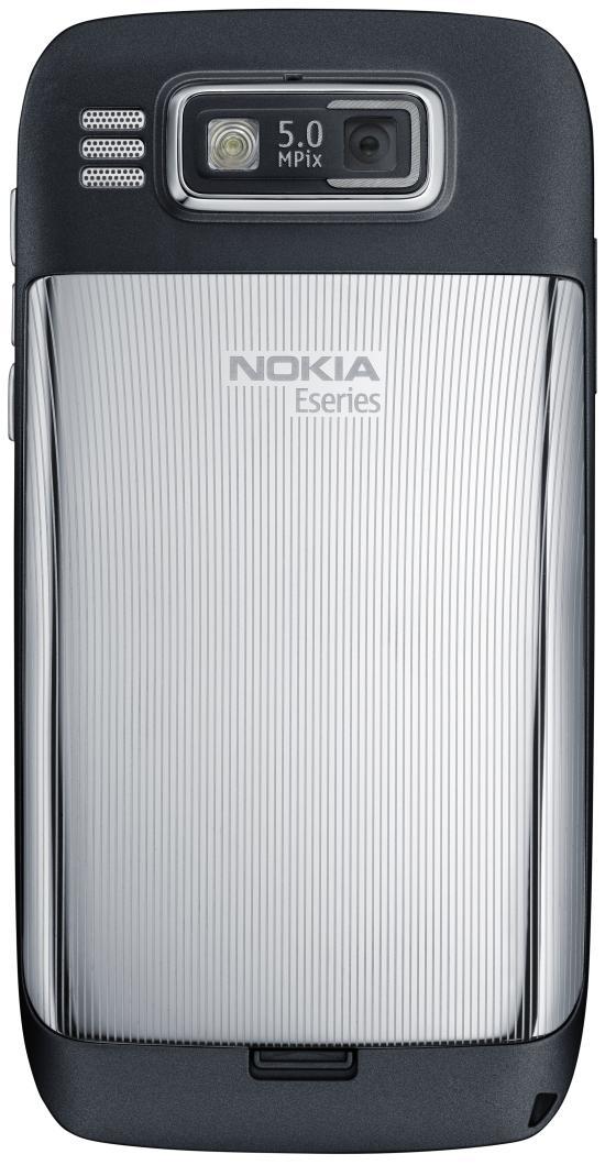 aizmugurē labs  tikai... Autors: ZaļšĀbols Nokia E72 apskats!