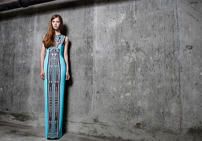 Autors: redzeeju Fashion!!