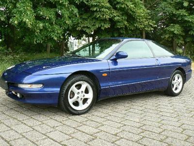 Ford Probe 19931998    Lai arī... Autors: Rozā Vienradzis Jauniešu auto izvēle