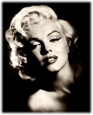 Marilyn Monroe  Norma Jean... Autors: Edgarinshs Kā viņus sauc īstenībā?