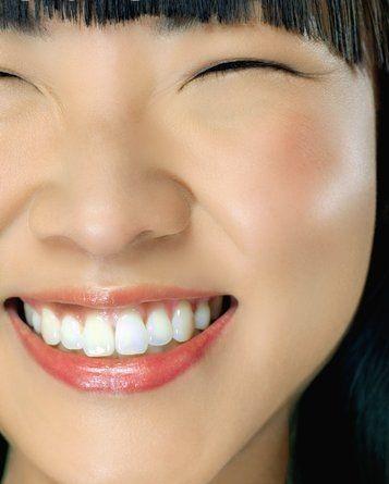 Ir divu veidu smaidi dabisks... Autors: Fosilija Tikai Pasamidi :)