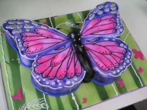 Tauriņa kūkaNeesmu meitene bet... Autors: DP Arodeyz Episkās kūkas.