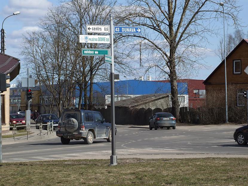 Jēkabpils iedzīvotāju skaits ... Autors: tavaSirds Latvijas populārākās pilsētas