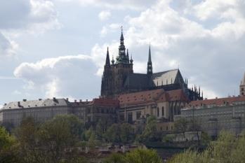 10  Prāgas pils Prāga... Autors: Fosilija Top 10 pilis Eiropā