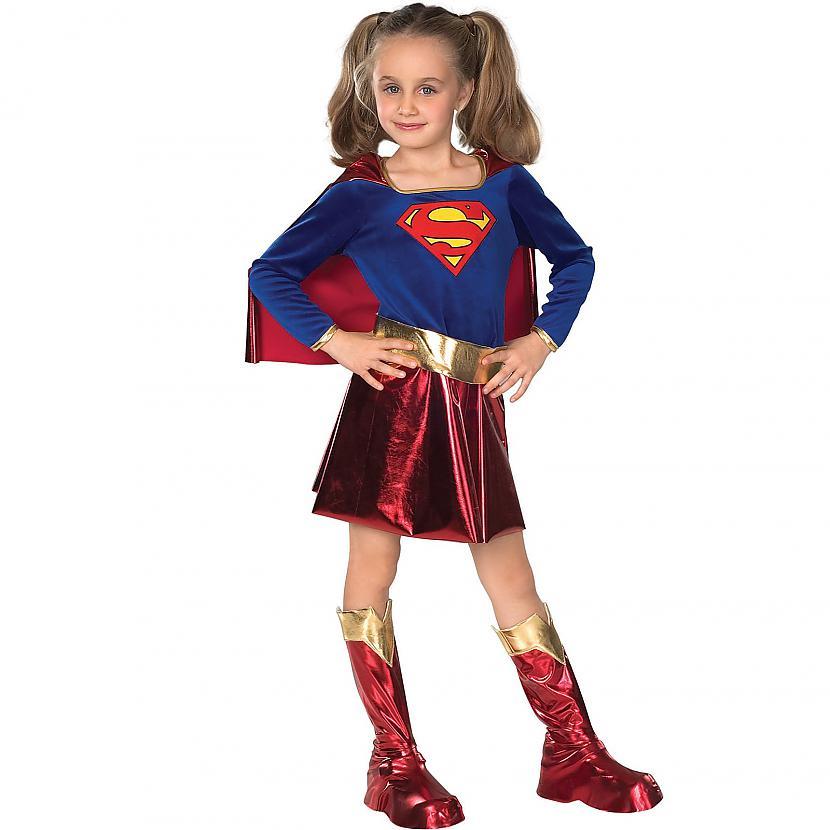 SuperSieviete Autors: aidzix Bērni Superkostīmos
