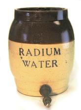 Rādiju saturoscarons... Autors: Torsons Radiācija kā prece