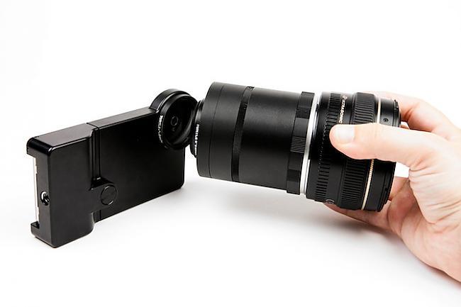 Autors: lapsiņa FUUUU Objektīvu adapteris tavam telefonam