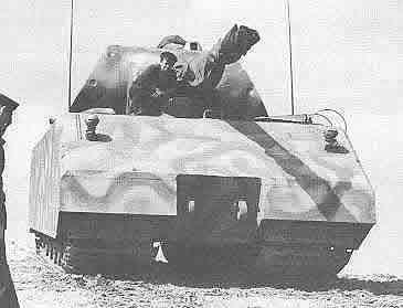 Vācu MAUS ražošanu pārtrauca... Autors: Bucitis1 2.P.K vācu un krievu tanku salīdzinājums (3.daļa)