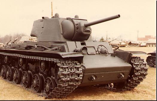 KV1 šim tankam bij arī... Autors: Bucitis1 2.P.K vācu un krievu tanku salīdzinājums (3.daļa)