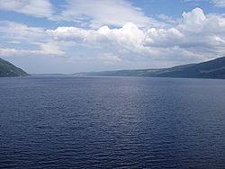 Loch Ness Kurš tad nezinātu šo... Autors: EllaFrella Atkal Jau Tie Spoki