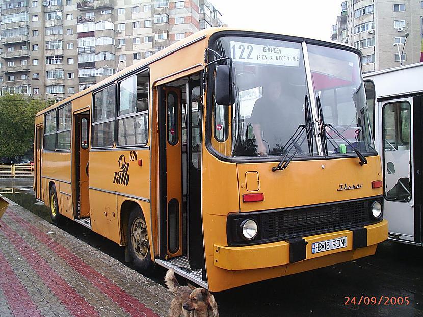 Autors: tavaSirds Slēgtie autobusa maršruti, 1988. - 2010.