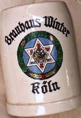 Bierstern Vācijā Autors: Fosilija Daži simboli 2. daļa