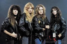 Megadeth ir amerikāņu smagā... Autors: Archy666 Leģendas(2)