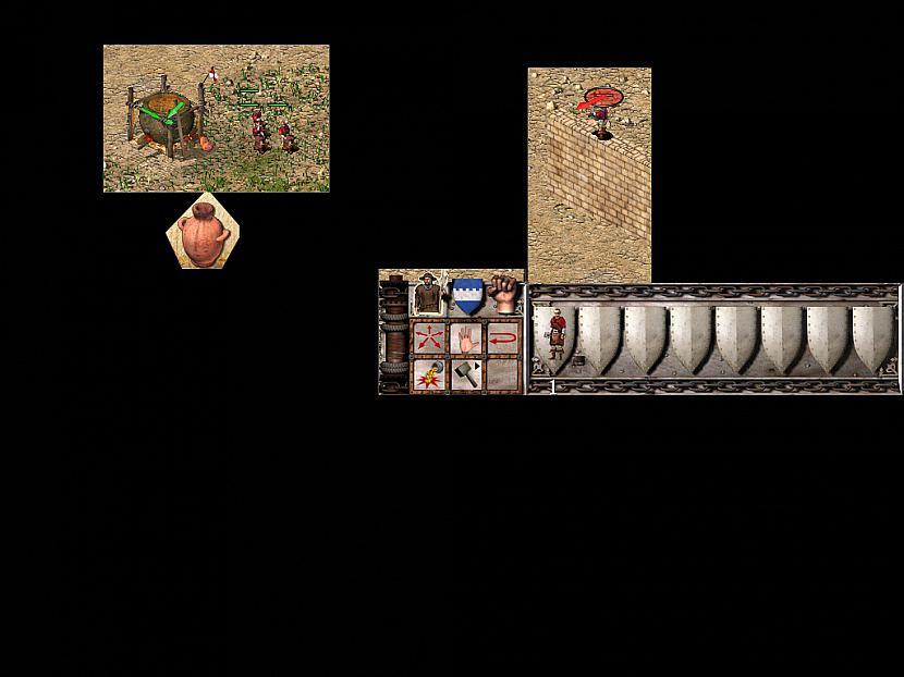 Metalurgs jeb kausētava ... Autors: Falc0n Stronghold Crusader 2. daļa
