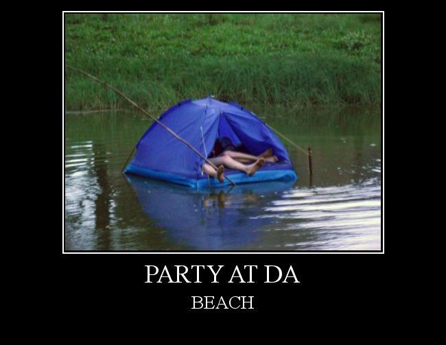 Autors: blagues Party at da