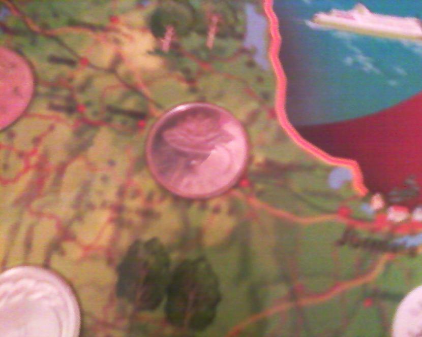 Ūdensrozes monēta Autors: NUCKAL Mana LV 1latnieku kolekcija!!!