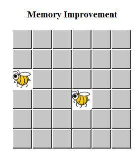 Atmiņu attīstoscarona spēle... Autors: Rakoons Stimulē smadzenes