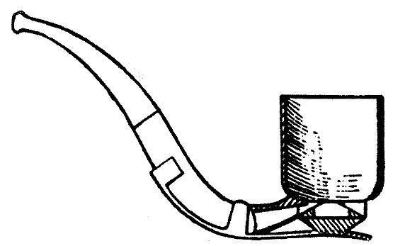 Muzikālā pīpe Šī pīpe var tikt... Autors: Enderman Dīvainākie 20. gs izgudrojumi 2