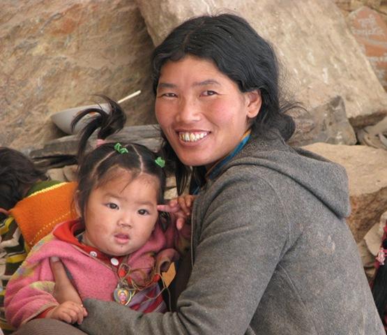 Ja esat patiess piedzīvojumu... Autors: Rakoons Vietas,kur jāaizbrauc: Tibeta