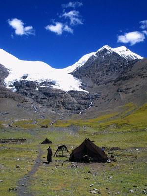 Starp citu ārpus Lhasa un... Autors: Rakoons Vietas,kur jāaizbrauc: Tibeta