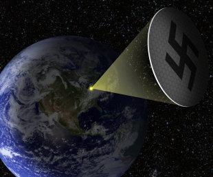 Viņi arī apgalvo ka abu mītnes... Autors: afrobmw A. Hitlers tomēr neizdarija pašnāvību!?