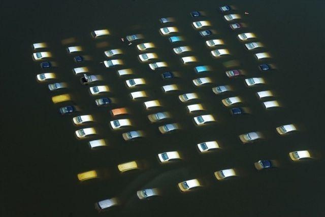 Autors: MiersBerzins Hondas rūpnīca pārvēšas mehāniskā purvā