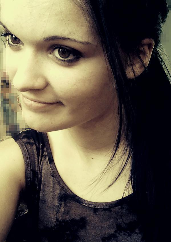 mazādraiskāJauks smaids un... Autors: ĻaunīC Spoku skaistules #3