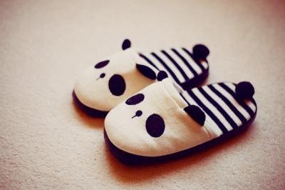Autors: ebetaaa slippers.