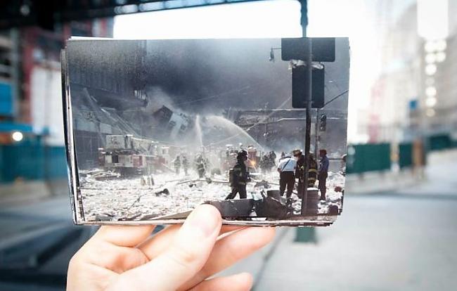 Autors: MiersBerzins Ieskatoties 11.Septembra katastrofa!