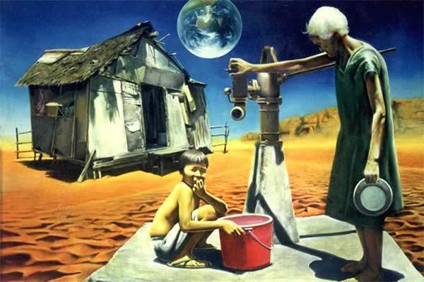 Kautgan zeme ļoti līdzinās... Autors: loliks123433 Dzīvot uz Marsa. Iespējams?