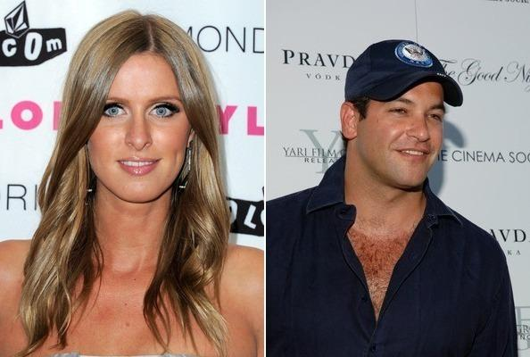 Nicky Hilton and Todd Meister Autors: bee62 Celebrities Who Got Married in Vegas