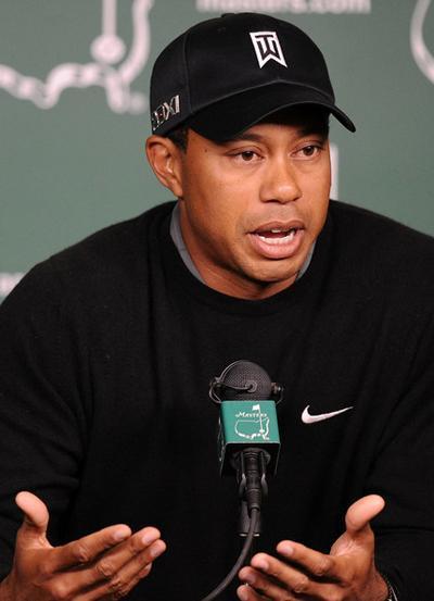 Taigers Vuds Tiger Woods 35... Autors: melnāElita No seksa atkarīgās slavenības