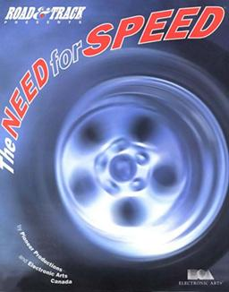 The Need For Speed  tika... Autors: GreeCore Need for speed (part 1)