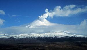 9Shishaldin vulkāns Unmak sala... Autors: Krokočalis TOP 10 - Pasaules vulkāni