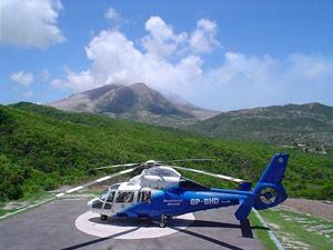 6Soufriere kalni Montserrat... Autors: Krokočalis TOP 10 - Pasaules vulkāni