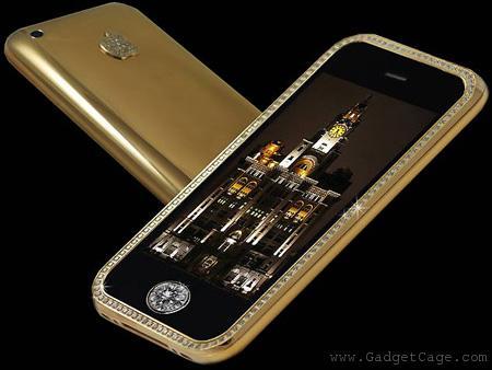 Un pats dārgākais telefons... Autors: Ūberpele 5 dārgākie telefoni!