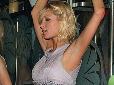 Paris Hilton Autors: Eddiematic Spalvainās slavenības.